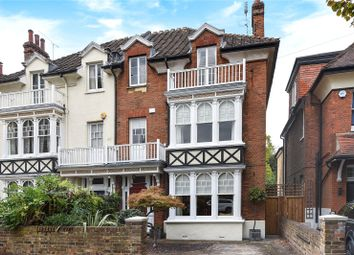 Thumbnail 6 bed semi-detached house for sale in Alma Road, Windsor, Berkshire