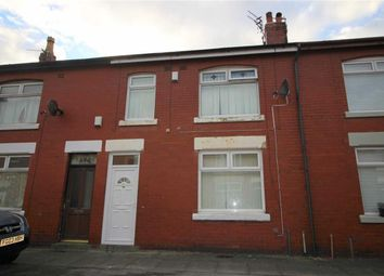 Thumbnail 3 bed terraced house for sale in Waverley Road, Preston