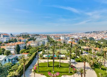 Thumbnail 4 bed apartment for sale in Nice - City, Alpes Maritimes, France