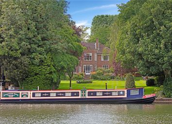 Thumbnail 5 bed detached house for sale in Lower Teddington Road, Hampton Wick, Surrey