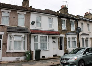 Thumbnail 2 bedroom terraced house to rent in Vernon Road, Stratford