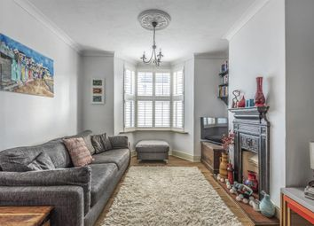 3 bed terraced house for sale in Burford Road, London SE6