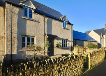 Thumbnail 3 bed semi-detached house for sale in Moss Way, Cirencester