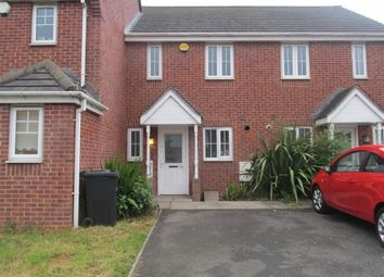 Thumbnail 2 bed terraced house to rent in Westley Street, Dudley