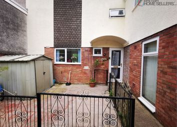 Thumbnail 3 bed terraced house for sale in 4 Church Road, Abersychan, Pontypool, Torfaen