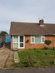 Thumbnail 2 bed bungalow to rent in Whatmer Close, Sturry, Canterbury