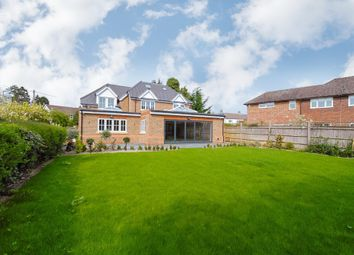 Thumbnail 5 bed detached house to rent in One Pin Lane, Farnham Common, Slough