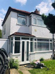 3 bed semi-detached house to rent in Constable Gardens, Edgware, Middlesex HA8