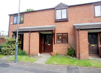 Thumbnail 2 bedroom terraced house to rent in College Mews, Derby