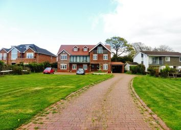 Thumbnail 2 bedroom flat to rent in Hook Park Road, Warsash, Southampton