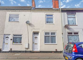 2 bed terraced house for sale in Jackson Street, Coalville LE67