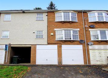 Thumbnail 2 bed maisonette for sale in Carlton, Nottingham