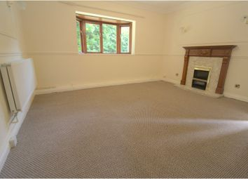 Thumbnail 1 bed bungalow to rent in Royville Place, Stoke-On-Trent