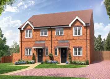 Thumbnail End terrace house for sale in Icknield Way Industrial Estate, Icknield Way, Tring