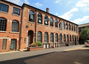 Thumbnail 1 bed flat for sale in Roden Street, Nottingham
