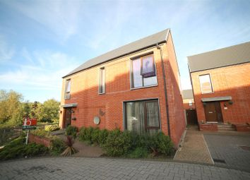 Thumbnail 4 bed detached house for sale in Glen Way, Ketley, Telford