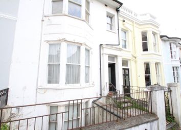 Thumbnail 1 bed flat to rent in Sillwood Road, Brighton