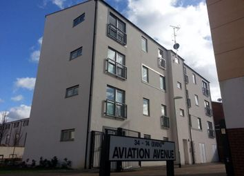 3 bed flat to rent in Aviation Avenue, Hatfield AL10