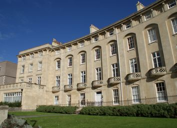 Thumbnail 2 bed shared accommodation to rent in Royal Crescent, Weston Super Mare