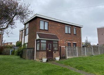 Thumbnail 3 bed semi-detached house for sale in Stanford-Le-Hope, Essex, .