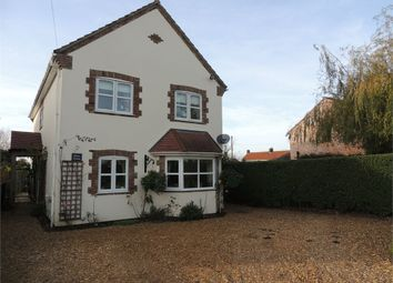 Thumbnail 5 bed detached house for sale in Ely Road, Hilgay, Downham Market