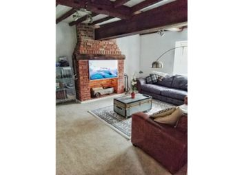 Thumbnail 3 bed barn conversion to rent in Burghwallis, Doncaster
