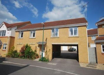Thumbnail 2 bed semi-detached house for sale in Julius Close, Emersons Green, Bristol, Gloucestershire