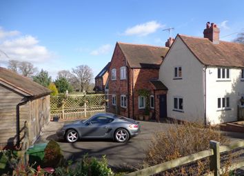 Thumbnail 3 bed cottage for sale in Bakers Lane, Knowle, Solihull