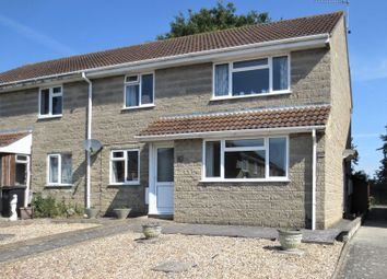 Thumbnail 2 bed flat to rent in Brookland Road, Huish Episcopi, Langport