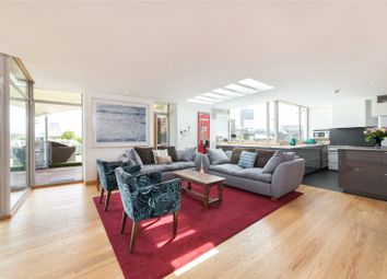 Lancaster Court, 36-38 Newman Street, London W1T. 2 bed flat for sale