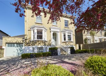 Thumbnail 6 bed detached house for sale in Liverpool Road, Kingston Upon Thames