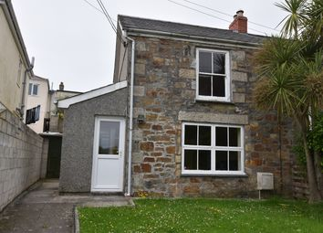 Thumbnail 2 bed end terrace house for sale in Ventonraze Terrace, Illogan
