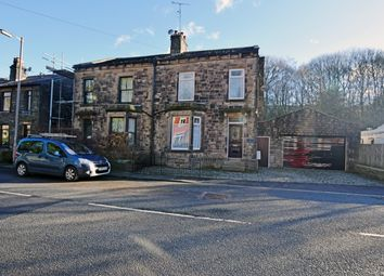 Thumbnail 5 bed semi-detached house for sale in Cragg Road, Mytholmroyd