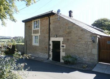 Thumbnail 1 bed cottage for sale in Alnmouth Road, Alnwick