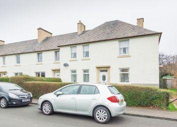 Thumbnail 3 bedroom flat for sale in 716 Ferry Road, Drylaw, Edinburgh