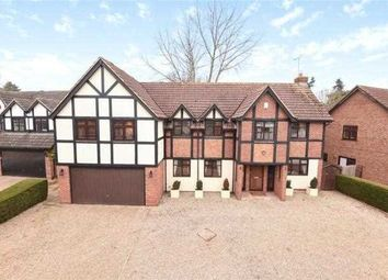 5 bed detached house for sale in Ford End, Denham, Uxbridge UB9