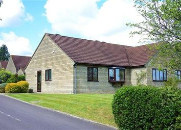 Thumbnail 2 bed bungalow for sale in Hilmar Drive, Gillingham