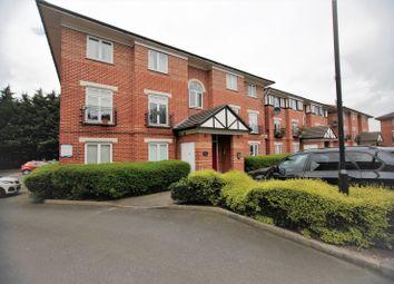Thumbnail 2 bedroom flat to rent in Seton Court, Alwyn Gardens, Hendon