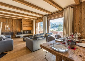 Thumbnail 4 bed apartment for sale in 286 Route Du Coin, 74120 Megève, France