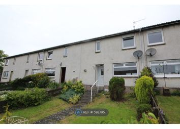 Thumbnail 2 bed terraced house to rent in Camps Rigg, Livingston