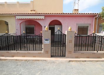Thumbnail 2 bed terraced house for sale in Pq Guadalquivir 10, Urb. La Marina, La Marina, Alicante, Valencia, Spain