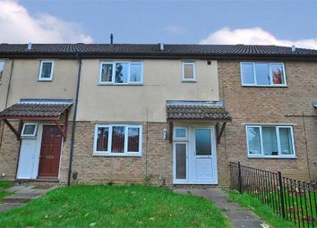 Thumbnail 3 bed terraced house for sale in Collyweston Road, Rectory Farm, Northampton