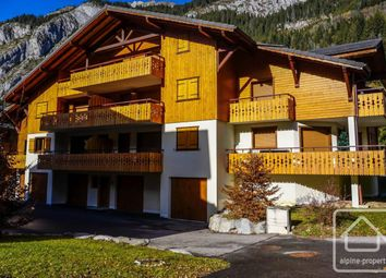 Thumbnail 3 bed apartment for sale in Rhône-Alpes, Haute-Savoie, La Chapelle-D'abondance