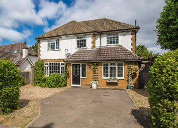 Thumbnail 4 bed detached house for sale in Ninehams Road, Caterham