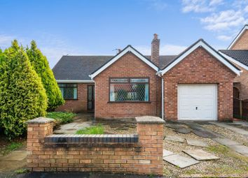 Thumbnail 3 bed detached bungalow to rent in Grimshaw Lane, Ormskirk