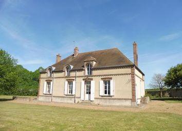 Thumbnail 5 bed property for sale in Revercourt, Eure-Et-Loir, France