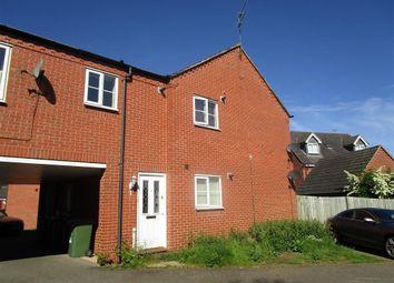 Thumbnail 1 bedroom flat to rent in Deer Close, Grange Park, Northampton