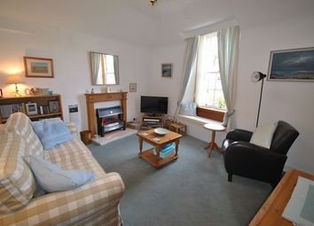 Thumbnail 1 bed flat to rent in Melbourne Place, North Berwick, East Lothian