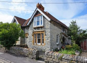 Thumbnail 3 bedroom semi-detached house for sale in Grange Road, Street