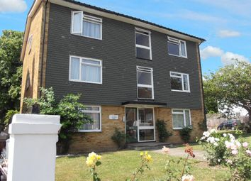 Thumbnail 1 bed flat to rent in Woodside Road, Sutton